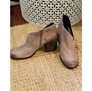 Free People Terrah booties